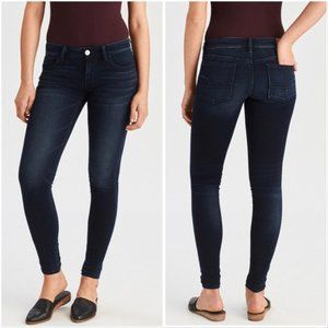 American Eagle Super Low Jegging Super Stretch X